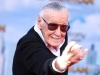 Stan Lee's next project is a new novel for Audible