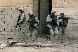 16 афганских полицейских стали жертвами ошибочного авиаудара США