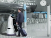 LG's fleet of robots will help travelers at Seoul airport