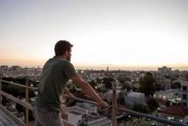 """Scaffolding,"" ""On the Beach"" win Jerusalem Film Fest's top prizes"