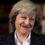 May to stay as Britain's PM until at least 2020, close ally predicts