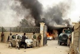 Сын лидера «Талибана» погиб при совершении теракта в Афганистане