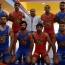 Армянские борцы завоевали 2 бронзы на летних играх в Турции