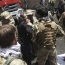 Taliban suicide car bomber kills at least 24 in Kabul