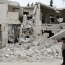 Jihadist group consolidates grip over Syria's Idlib province: rebels
