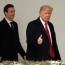 Kushner says 'did not collude' with foreign government