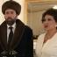Nicolas Cage's Kazakh Film Fest photo sparks online hilarity