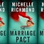 "Fox, Chernin nab Michelle Richmond's ""The Marriage Pact"""