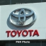 Toyota looking to sell long-range, fast-charging electric cars in 2022