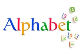 Alphabet profits hit by record EU fine