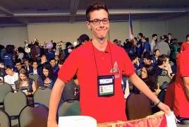 Сын Асада принял участие в математической олимпиаде в Рио-де-Жанейро