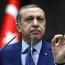 Turkey's Erdogan ramps up rhetoric ahead of EU talks