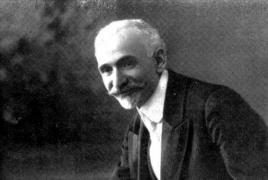10-томное собрание сочинений Туманяна будет переиздано к 150-летию со дня рождения поэта