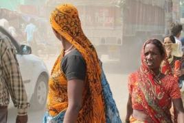 В Индии создали женские полицейские отряды