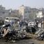 Strikes near Damascus kill 8, Syrian activists say