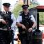 53-летнюю женщину арестовали в Лондоне по подозрению в терроризме