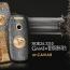 Caviar выпустил Nokia 3310 и iPhone 7 для фанатов «Игры престолов»