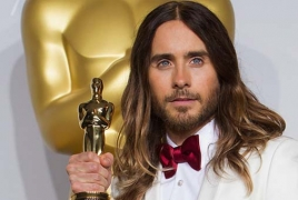 "Jared Leto in talks to star in Sony's ""Bloodshot"""
