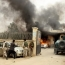 26 Afghan soldiers killed in Taliban attack on military base