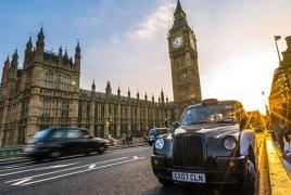 Великобритания запретит продажу бензиновых и дизельных автомобилей с 2040 года