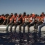 Libya asks Italy to help fight human trafficking