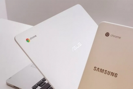 Text messages may be coming to Chromebooks soon