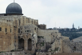 Israel removes all new security measures from Jerusalem holy site