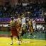 Мужская сборная Армении по баскетболу победила Албанию