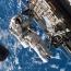 Astronauts undergo gruelling training before blasting off into space