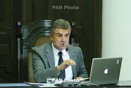 Armenia eyes better visa conditions, lower airticket prices