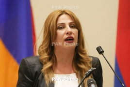 Armenia opposition party says has no partners in political arena