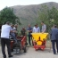 New agricultural equipment for border Armenian community