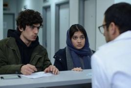 "New Europe nabs Venice-bound Iranian drama ""Disappearance"""