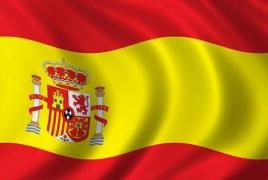 Spanish economy returns to pre-crisis level