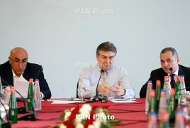 Премьер Армении: В Сюнике будут созданы большие возможности для сотрудничества с Ираном