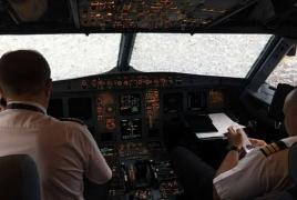 Пилот Александр Акопов чудом посадил самолет и стал «героем Турции»