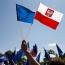 EU launches legal action against Poland over court reform