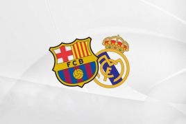 Real Madrid and Barcelona clashing in rare El Clasico away game