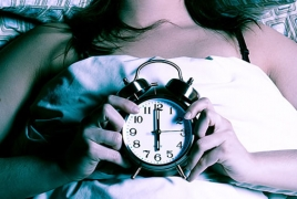 Research shows 7 to 9 hours of sleep every night could prevent obesity