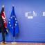 Граждане ЕС лишатся свободного въезда в Британию с марта 2019