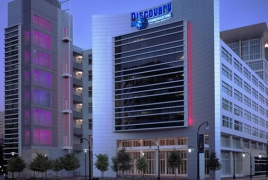 Discovery buys Scripps for $11.9 billion to create cable giant