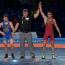 Հայ երիտասարդ ըմբշամարտիկը ԱԱ-ում արծաթ է նվաճել՝ պարտվելով ադրբեջանցի մարզիկին