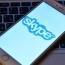 В работе сервиса Skype произошел масштабный сбой