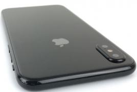 Камера iPhone 8 сможет записывать видео 4K со  скоростью 60 кадров в секунду