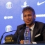 Neymar says search for happiness is motive for joining PSG