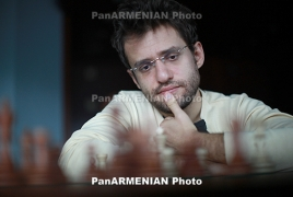 Levon Aronian plays a draw in Sinquefield Cup Round 3