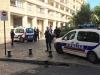 Փարիզի մերձակայքում մեքենան զինվորականների խմբի մեջ է մխրճվել