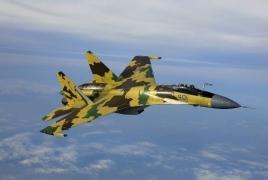 Россия обменяет истребители на кофе и пальмовое масло