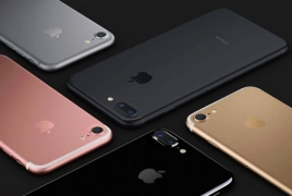 2017 iPhones to reportedly come in three colors