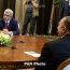 Նալբանդյան. Սարգսյան-Ալիև հանդիպման մասին որևէ պայմանավորվածություն դեռ չկա